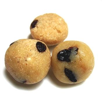 Бейсан Ладу. Индийские сладости.