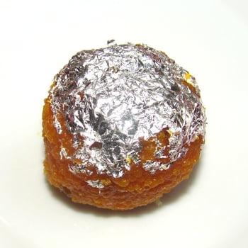 Бонди Ладу. Индийские сладости.