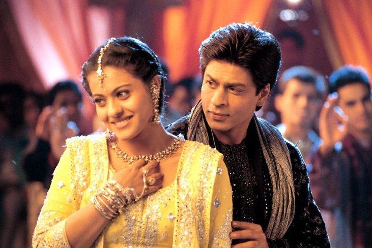 Фильм «И в печали, и в радости…» (2001) | Индийская гостиная