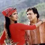 индийский фильм Безумие любви