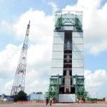 Первая индийская автоматическая межпланетная станция
