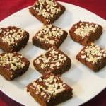 шоколад Барфи