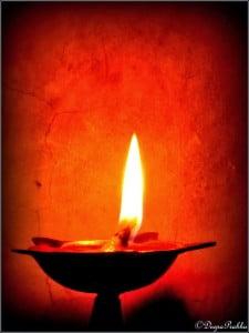 Индия, 4 элемента. Огонь.