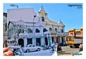 Хиггинботам - старейший книжный магазин Индии