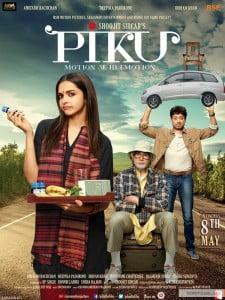 Фильм Пику Индия